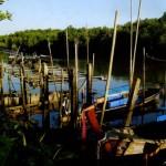 Klang-Insel