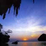 Пещера Пра Нанг