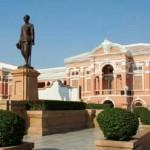 Saranrom 궁전