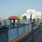 Tha Phra Chan Pier