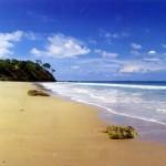 Ba Kan Tiang Plaża