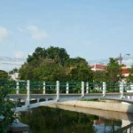 Kapag Pi Bridge & Pig Memorial