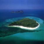 柯班派環礁