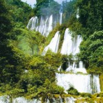 Thi Waterfall Lo Su