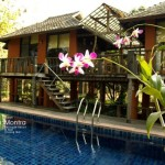 Baan Deva Montra Resort & Spa
