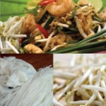 Phat Thai (Stir-Fried Thai Noodles)