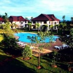 Teak Garden Spa Resort & Otel